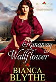 Runaway Wallflower (Matchmaking for Wallflowers Book 3)
