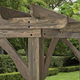 Backyard Discovery 1906525 Silverton Wooden