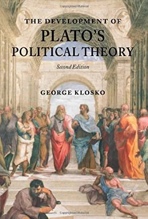 political philosophy and plato His political philosophy is held in similarly high regard, and is the earliest  comprehensive political view we possess as with other great figures, plato's  political.