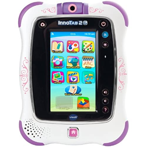 VTech InnoTab 2S Kids Tablet, Pink Coupons