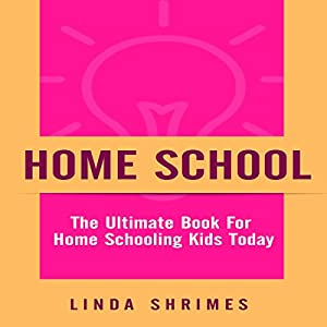 Home School Audiobook