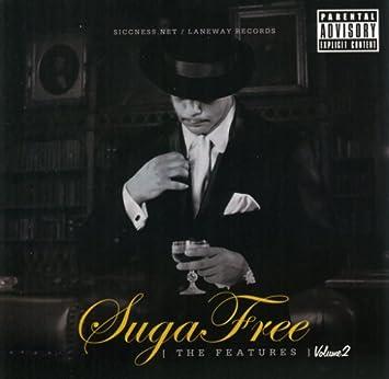 Suga free features 2 amazon. Com music.