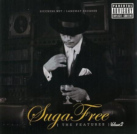 Suga free the features vol 1 rar.