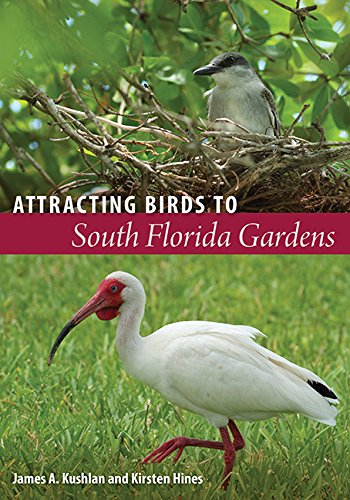 Southwest Florida Map - Attracting Birds to South Florida Gardens