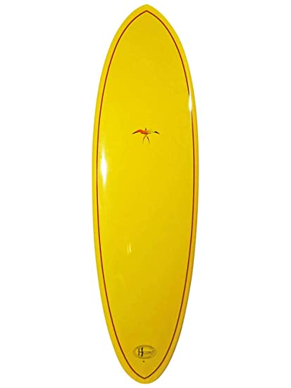 Tabla de surf Takayama Cristal Antideslizante 5.10 Hybrid