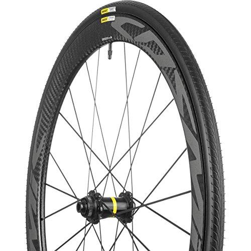 Mavic Cosmic Pro Carbon Disc CL Wheel-Tire System - Pair M-25