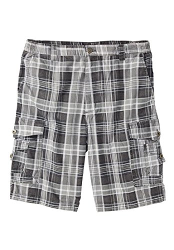 Kingsize Mens Canyon Cargo Shorts