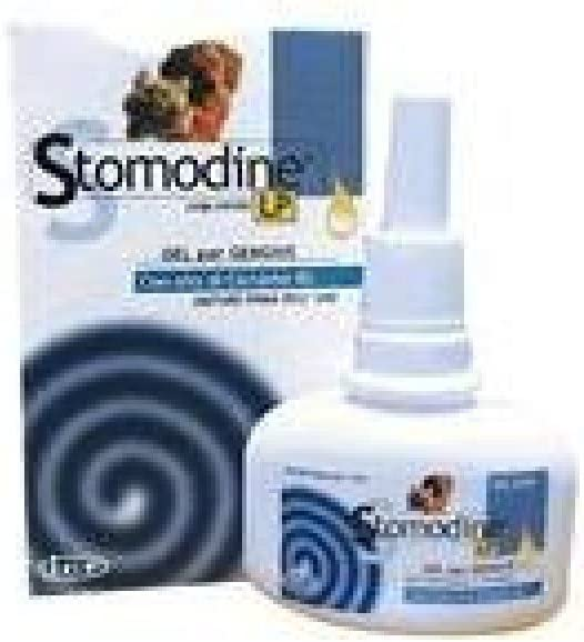 I.C.F. Stomodine LP Gel Geng 50Ml Cani