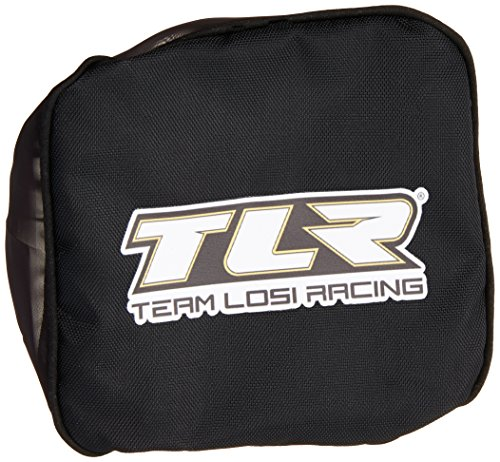 Team Losi Racing Outerwear Square Pre-Filter: 5B -