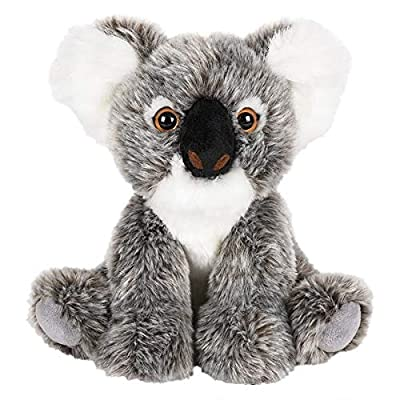 "Rhode Island Novelty 12"" Heirloom Floppy Koala One Per Order: Toys & Games"
