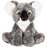 "Rhode Island Novelty 12"" Heirloom Floppy Koala One Per Order"