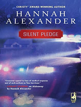 book cover of Silent Pledge