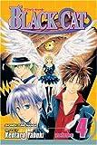 Black Cat, Kentaro Yabuki, 1421506084