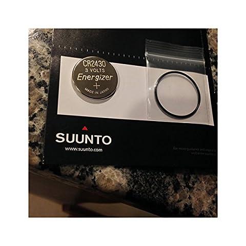 Battery kit for suunto s-lander, x-lander, mariner, regatta , metron - Suunto Regatta Watch