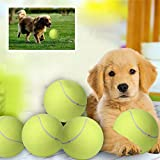 24CM Big Giant Pet Dog Puppy Tennis Ball Thrower Chucker Launcher Play Toy NEW
