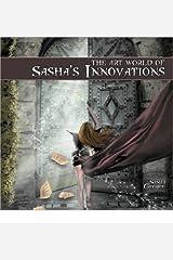 The Art World of Sasha's Innovations (Paperback) - Common Paperback