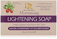 DAGGETT & RAMSDELL DRS Lightening Soap