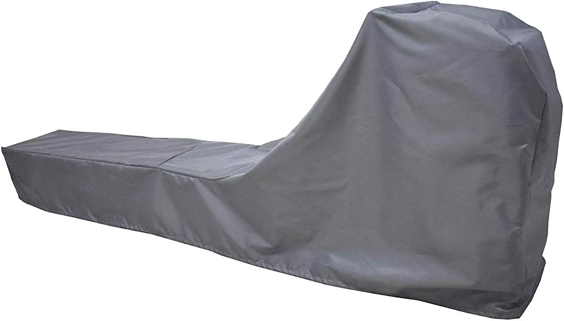 Mini Lustrous Rowing Machine Cover, Fitness Equipment Covers Protective Cover