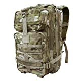 Condor Compact Assault Pack (Multicam, 1362-Cubic Inch), Outdoor Stuffs