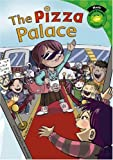 The Pizza Palace, Marcie Aboff, 1404836691