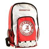 Alabama Crimson Tide Echo Bungee Style Backpack