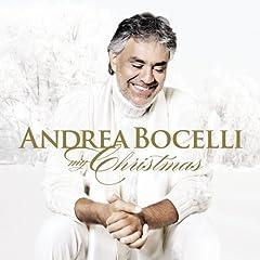 アンドレア・ボチェッリ/マイ・クリスマス輸入盤