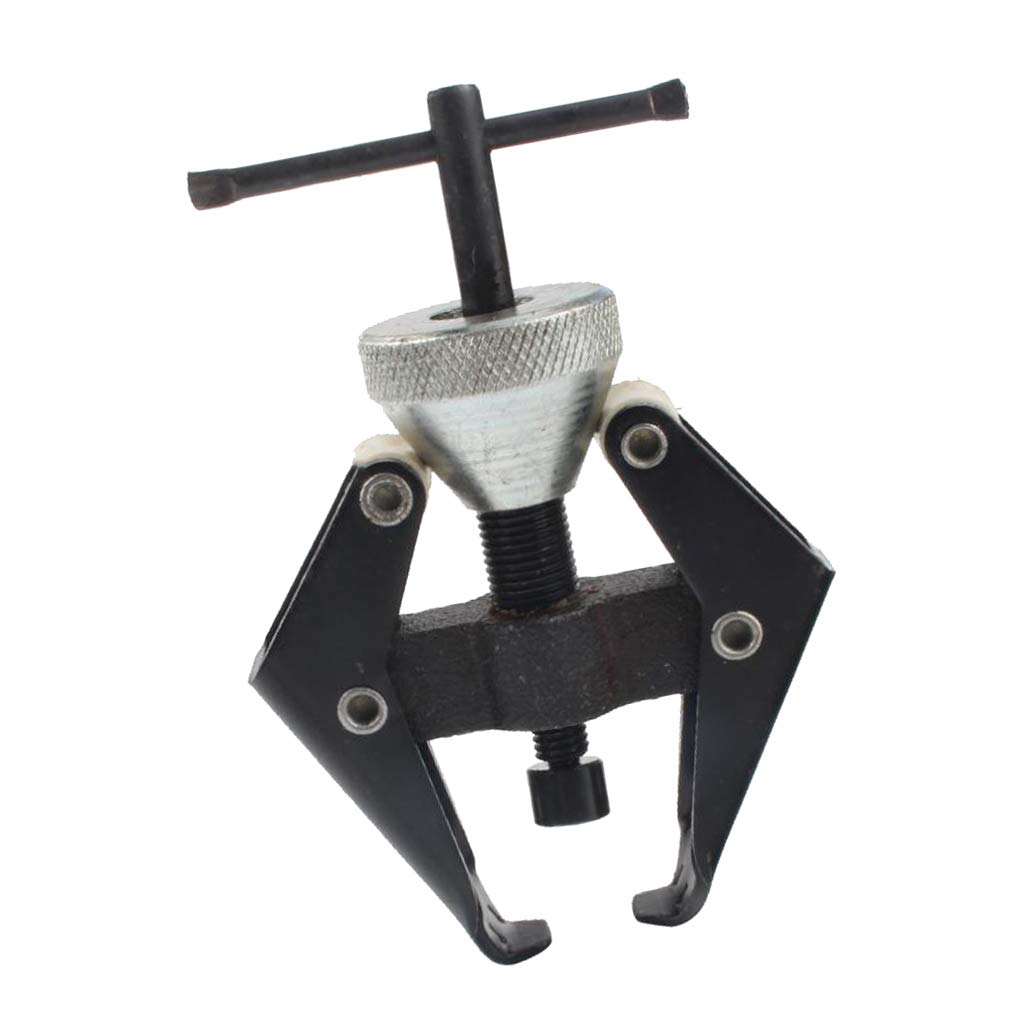 Practical FLAMEER Car Battery Terminal Bearing Extractor Wiper Arm Removal Remover Puller Tools