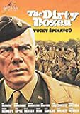 Tucet spinavcu (The Dirty Dozen) [paper sleeve]