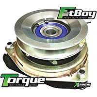 Xtreme Replacement PTO Clutch for Ogura 180505, Electric, Free Upgraded Bearings