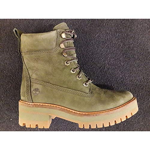 YB Olive Valley Timberland Night COURMAYEUR A6SXxwq