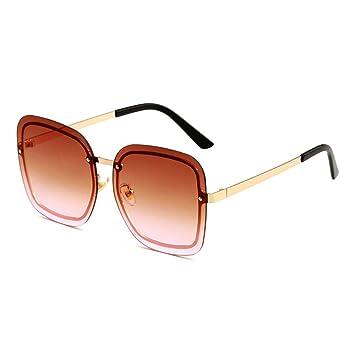 KUANDAR GLA Gafas De Sol para Mujer, Uv400, Seguridad En La ...