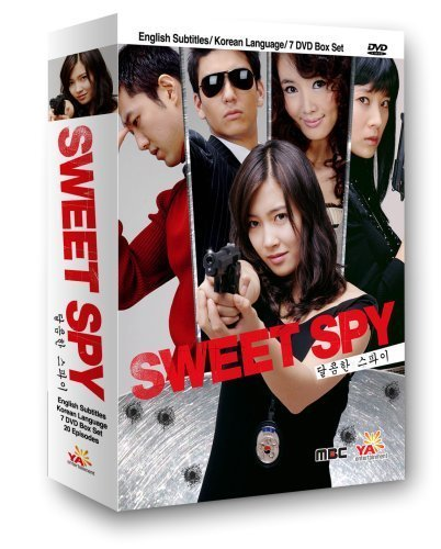 Sweet Spy by Ya Entertainment for sale  Delivered anywhere in USA