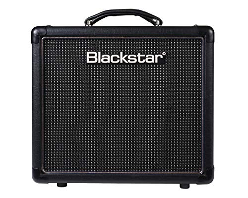 Blackstar HT1R MKII 1-Watt 1x8 Inches Tube Combo...