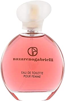 Nazareno Gabrielli I'm Not A Bad Girl Eau de Toilette Ml.100