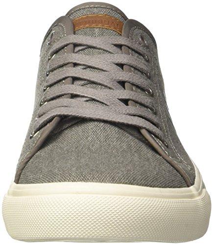Lumberjack Cd003 Gummy Sneaker Herren Grey Grau 4nAfS4q
