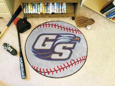 Georgia Southern University Baseball Rug