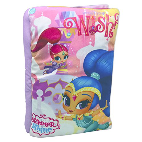 Shimmer And Shine - Set Creativo de Historias (Cife 40932): Amazon.es: Juguetes y juegos