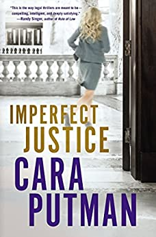 Imperfect Justice (Hidden Justice) by [Putman, Cara C.]