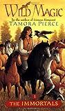 Wild Magic, Tamora Pierce, 067988288X