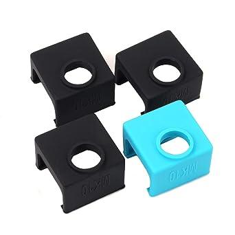 FYSETC 3D MK10 - Juego de piezas y accesorios para impresora ...