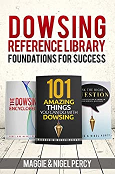 Dowsing Reference Library: Foundations For Sucess by [Percy, Maggie, Percy, Nigel]