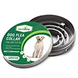 Best Flea Collars For Dogs - HerbalVet Dog Flea Collar for Flea and Tick Review