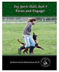 Image of the product Dog Sports Skills:  Focus that is listed on the catalogue brand of FenziDogSportsAcademy com.