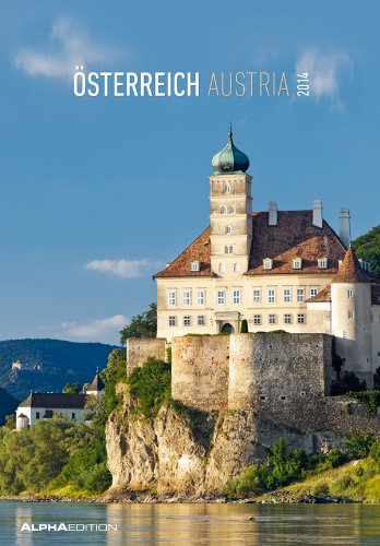 Österreich Bildkalender 2014