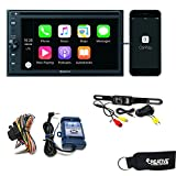 Sony Car In-Dash DVD Players & Video Receivers