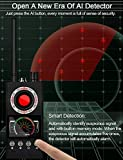 Anti Spy Detector, Bug Detector, UNEEI Upgrade AI