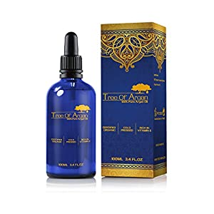 Tree Of Argan Oil