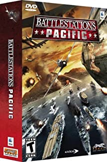 Battlestations: Pacific - Mac by Feral Interactive