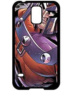 New Style Hard Case Cover - Magneto Samsung Galaxy S5 phone Case 1799836ZD471337162S5