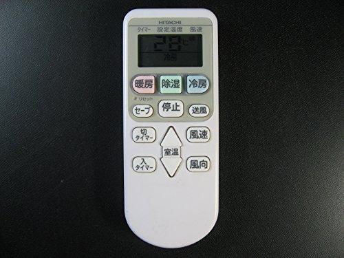 日立 エアコンリモコン RAR-6Z2